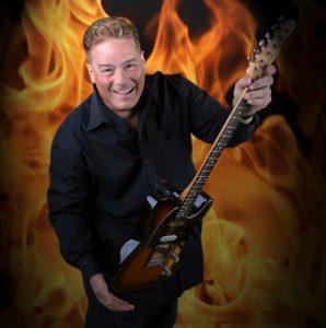 Joe Calabrese LIVE @ CorkScrew Bar & Grille | New Smyrna Beach | Florida | United States