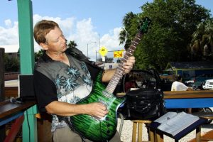 Greg Pakstis LIVE with Sunday Brunch @ CorkScrew Bar & Grille | New Smyrna Beach | Florida | United States