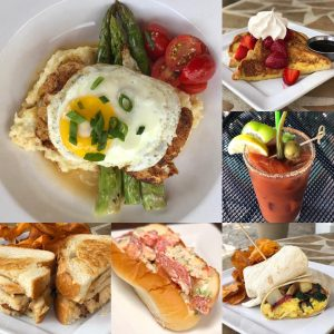 Sunday Brunch @ The CorkScrew Bar & Grille with Live Music