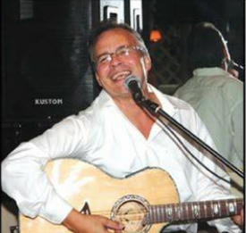 Gino Conti Live @ CorkScrew Bar & Grille | New Smyrna Beach | Florida | United States