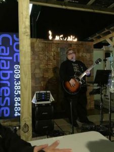 Joe Calabrese @ CorkScrew Bar & Grille | New Smyrna Beach | Florida | United States