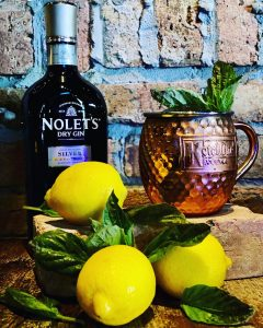 Moscow Mules Monday